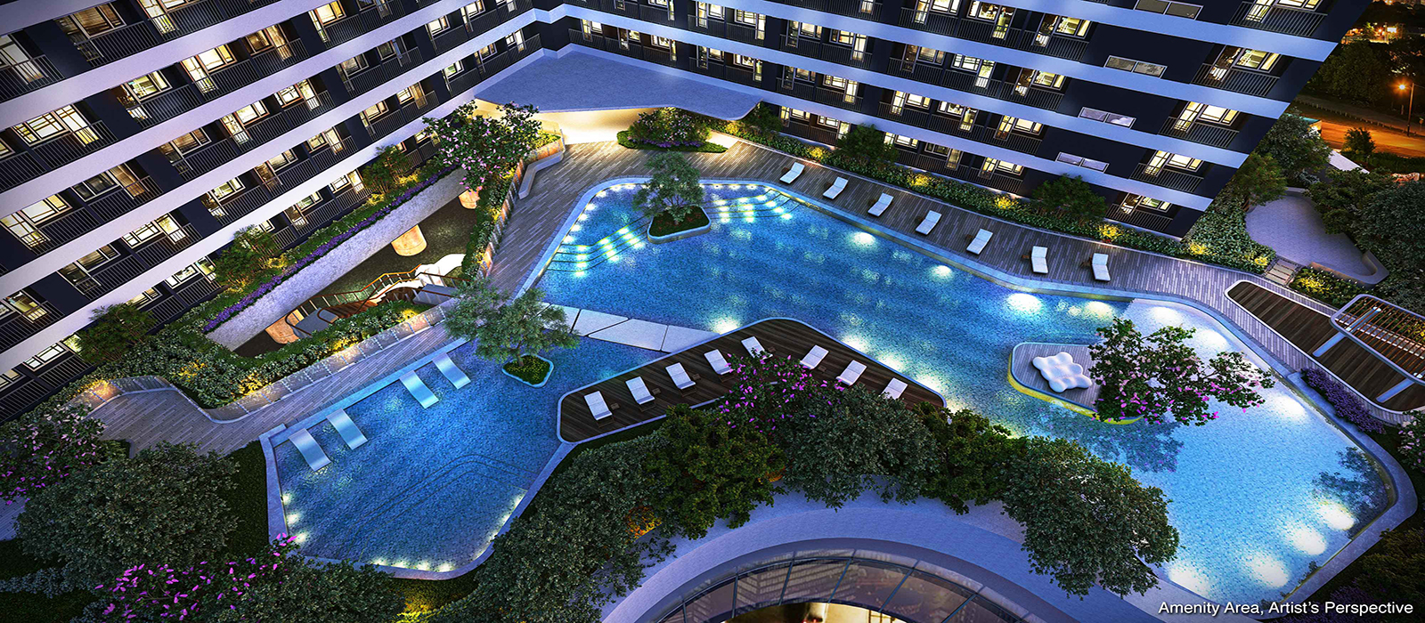 AIR RESIDENCES PROPERTIES IN THE PHILIPPINES