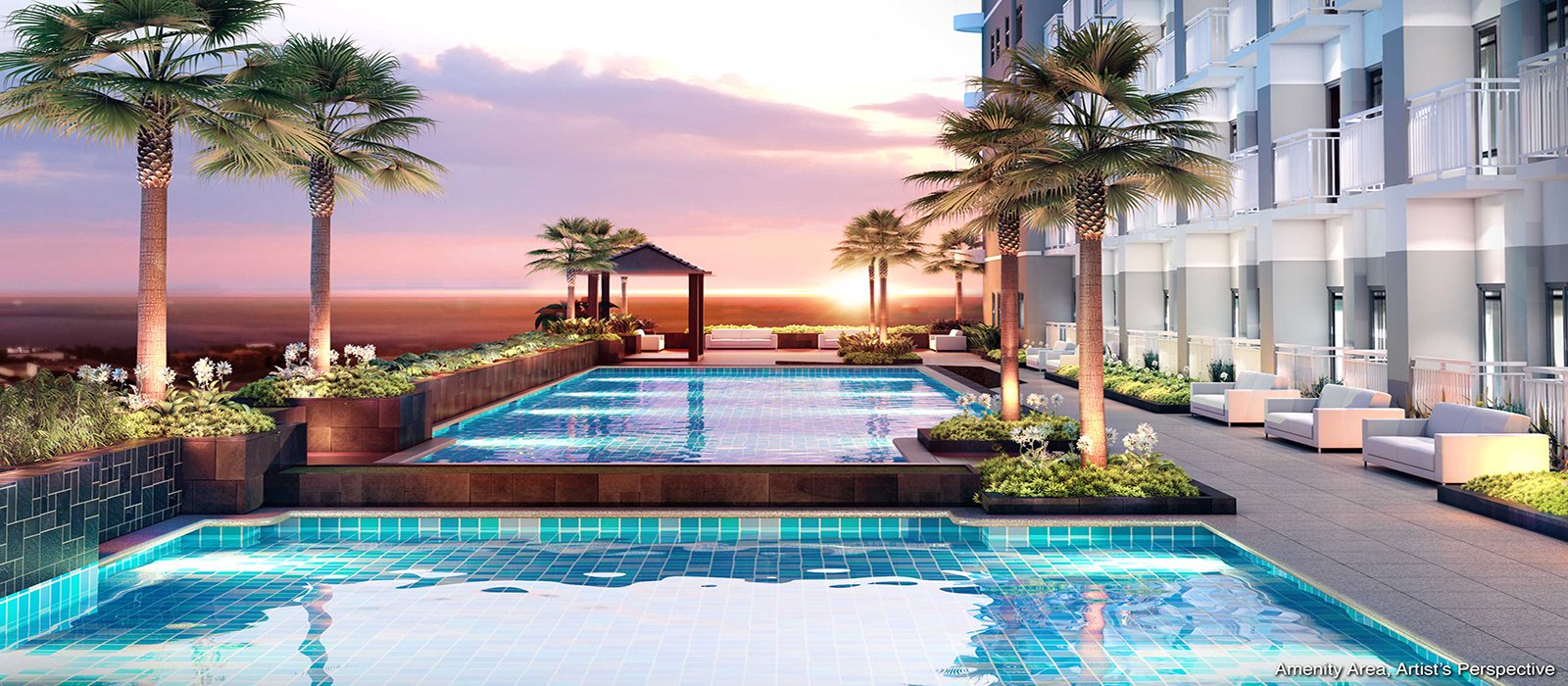 COAST RESIDENCES PROPERTIES IN THE PHILIPPINES