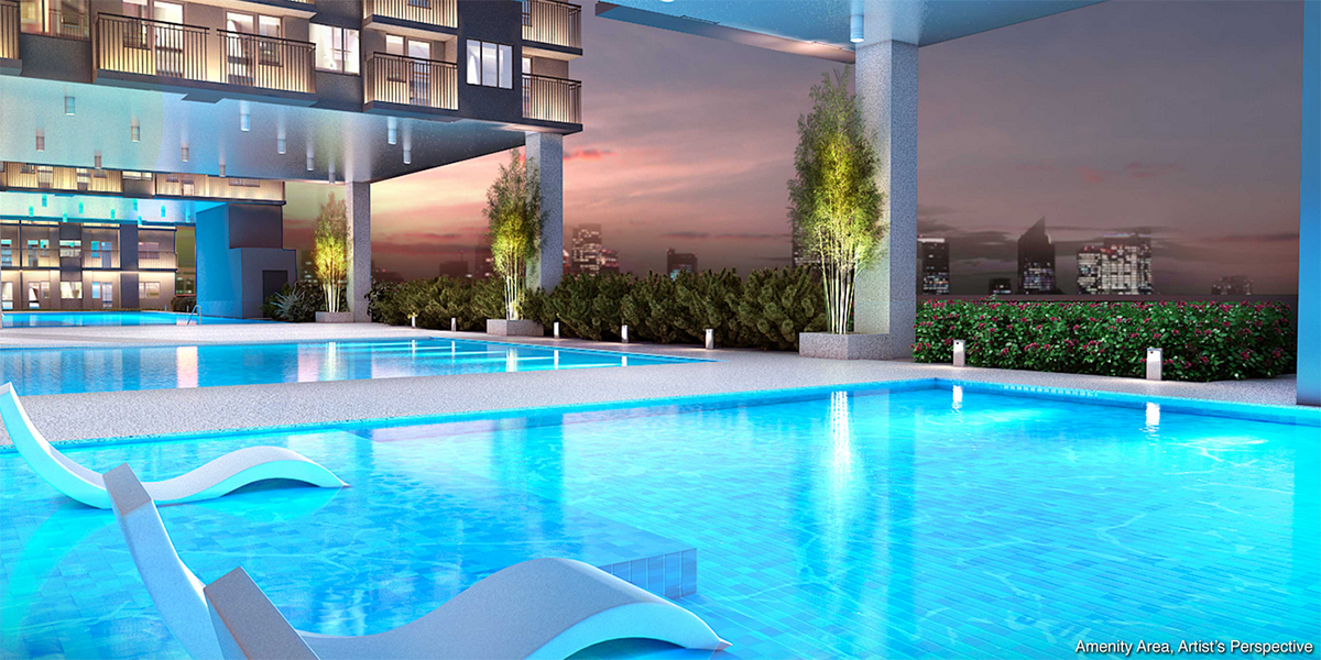 S RESIDENCES PROPERTIES IN THE PHILIPPINES